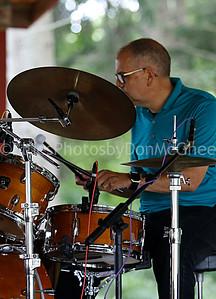 Dave Koslosky - Elijah Craig Band