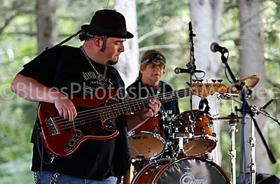 Freddie August, Tim Cosher - Al Savage and the Everyday People Band