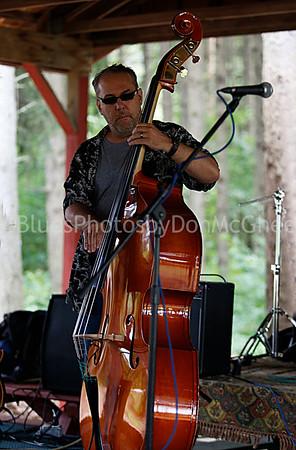 Phil Ladouceur - Elijah Craig Band