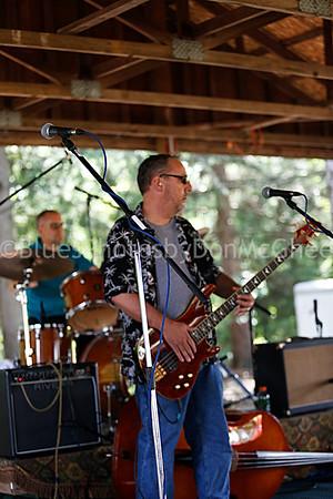 Dave Koslosky, Phil Ladouceur - Elijah Craig Band
