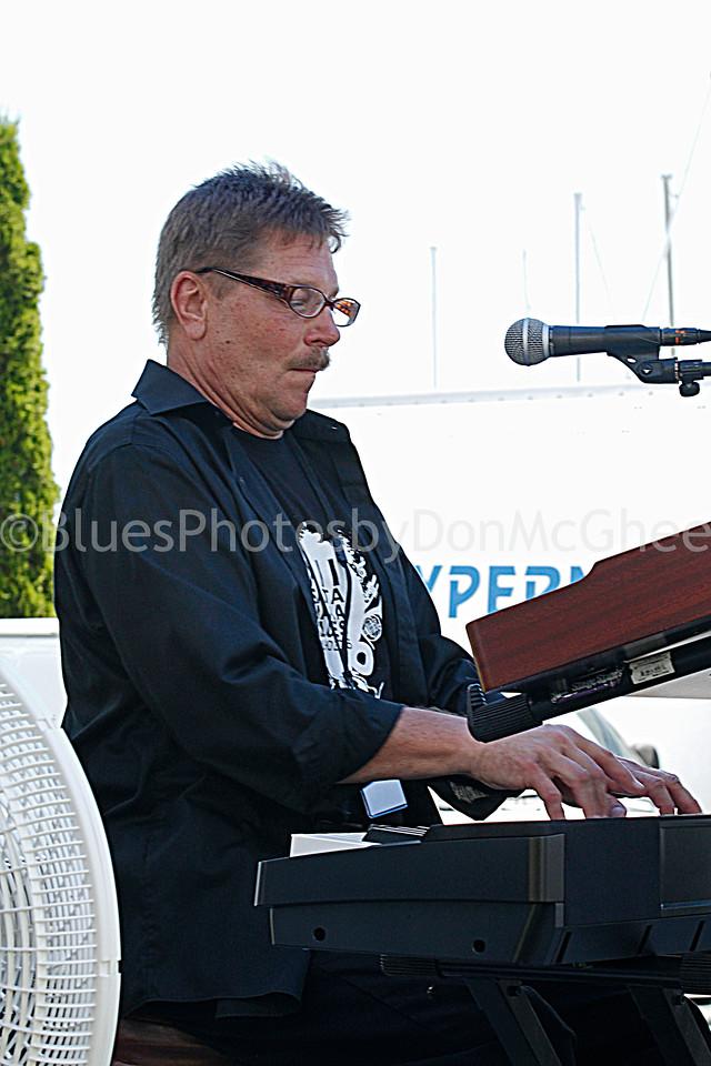 Chris Nordman