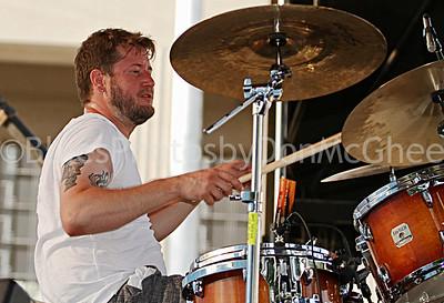 St. Louis Guitar Slingers, drummer