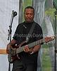 Glemie Beasley Jr<br /> Glemie Beasley and his Downhome Blues Band