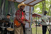 Butch, Glemie Beasley, Willie Willie<br /> Glemie Beasley and his Downhome Blues Band