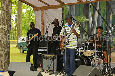 Down Home Blues Band