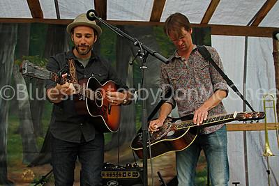 Joshua Davis, Joe Wilson
