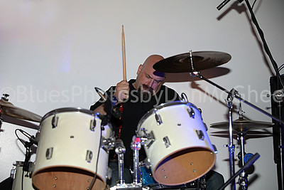 drummer - Bubba Wilson and the Powerhouse