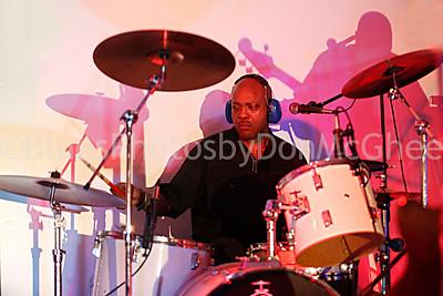 Steve McCray - Larry McCray band