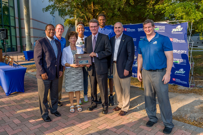 Alico Expansion Ground Breaking 11/04/2016