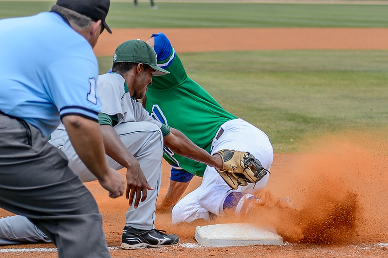FGCU v Stetson Baseball (Senior Day) 5/18/2013