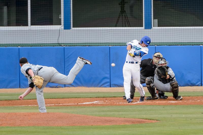 FGCU v USC Upstate Baseball 4/19/13