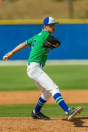 FGCU v W. Michigan 03/07/2015