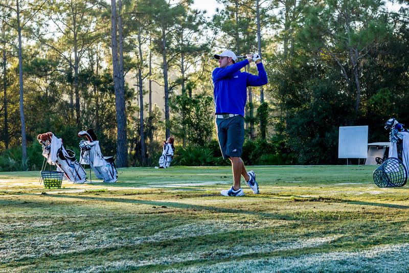 FGCU Golf Classic 10/27/2014