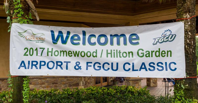 FGCU Classic 10/29/17