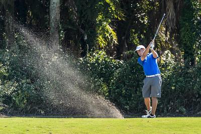FGCU Golf