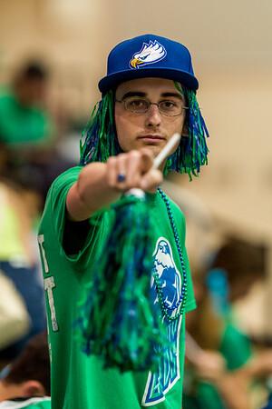 FGCU v ETSU Semi-Finals 03/06/2014