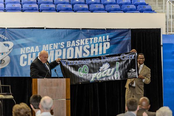 FGCU Men's Basketball Banquet