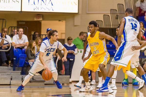 FGCU v Alcorn Basketball 11/21/12