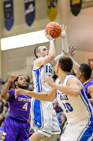 FGCU vs. Lipscomb 1/17/2013