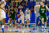 FGCU v Loyola BB 12/1/2012 : The FGCU men's Basketball team hosted Loyola at home.  Going into the game with a 7 and 1 season, I expected Loyola to be difficult, but the Eagles started strong and held their lead the whole game, finishing with a 65-50 final score.  I hope you enjoy the photos, please leave me criticism or comments. Feel free to download and use the images, all I ask is if published provide photo credit.
