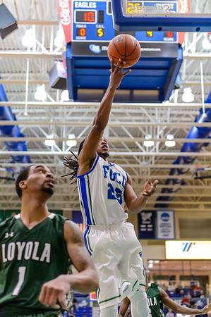 FGCU v. Loyola 12/1/2012