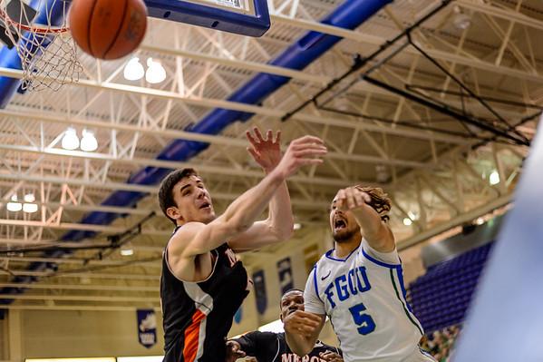 FGCU vs. Mercer 2/28/2013