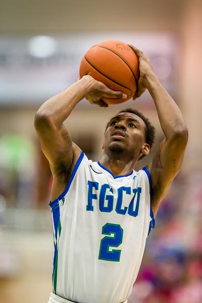 FGCU v Jacksonville 02/06/2014