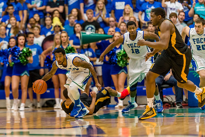 FGCU Men's Basketball