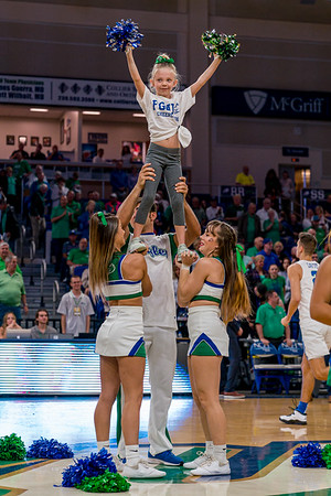 FGCU over Lipscomb 1/4/20
