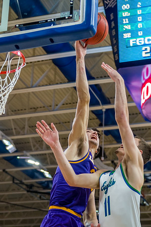 FGCU falls to Lipscomb ASun Final 3/4/18