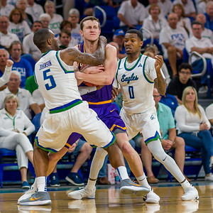 Lipscomb ASun Final 03/04/2018