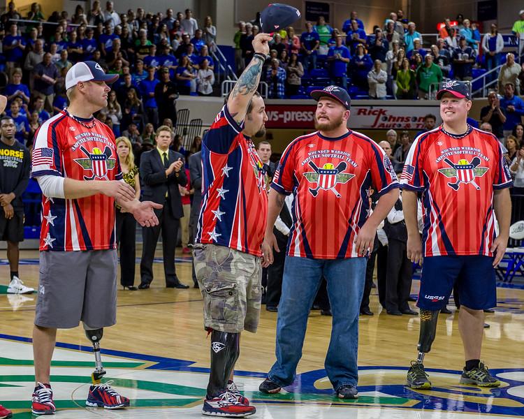 FGCU v. Northern Kentucky 01/31/2015