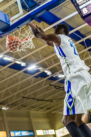 FGCU v South Dakota State 12/19/2015