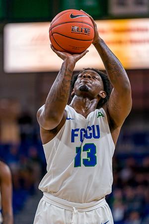FGCU v St. Thomas 12/21/2019