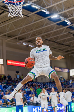 FGCU v USC Upstate ASun Qtr Final 02/26/2018