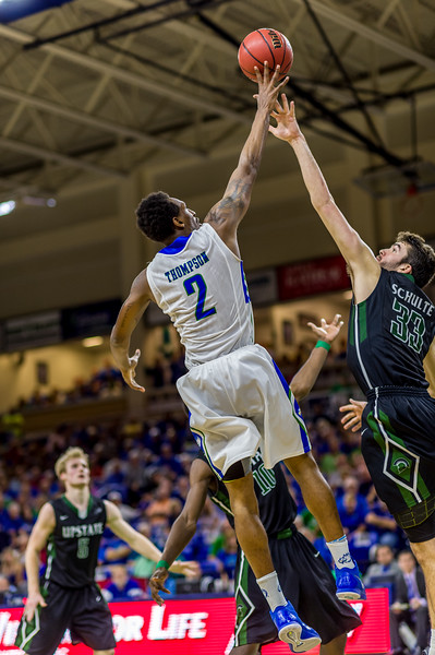 FGCU v USC Upstate ASun Semi-Final 03/05/2015