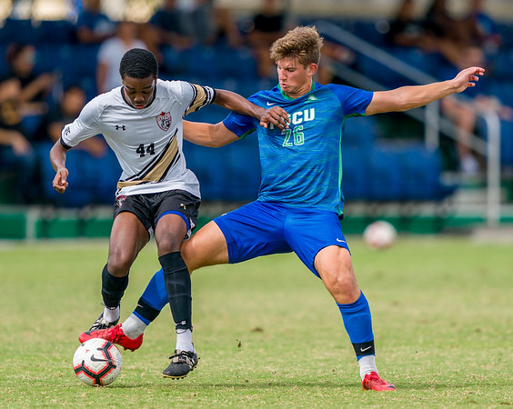 FGCU friendly with AIFC (Ca)