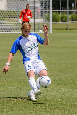 FGCU Men's Soccer vs. Bucknell