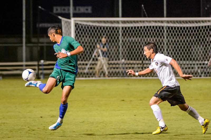 FGCU vs VCU 9/14/2012