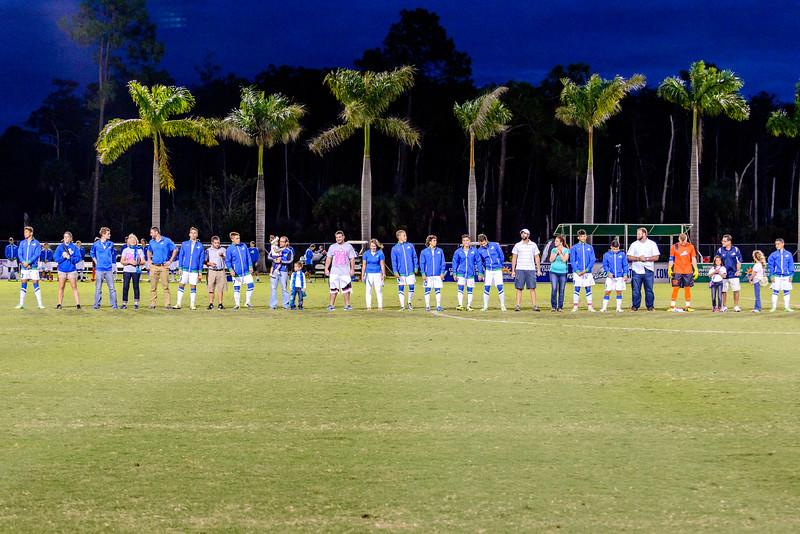 FGCU v Jacksonville 11/02/2013