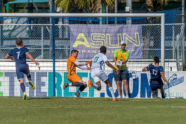 FGCU ASun Semi-Final over UNF 11/10/19