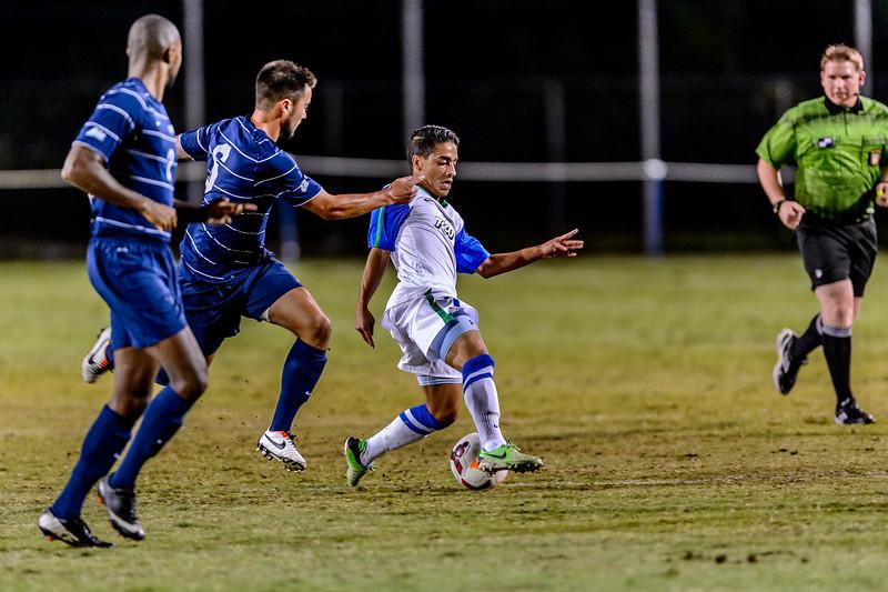 FGCU v UNF ASun Semi-Final 11/15/2013