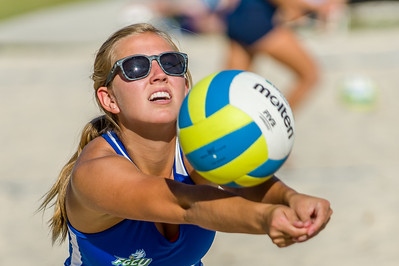 FGCU Sand Volleyball