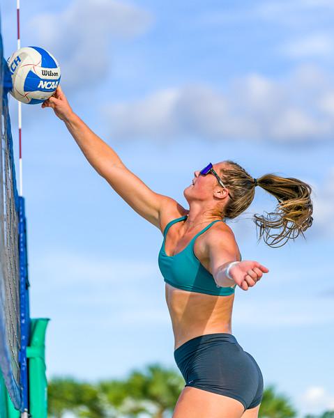 FGCU Beach Volleyball 2021-2022
