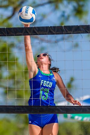 FGCU v North Florida 04/14/18