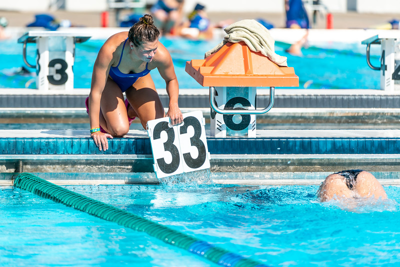 FGCU Swimming & Diving Meet 01/05/2013