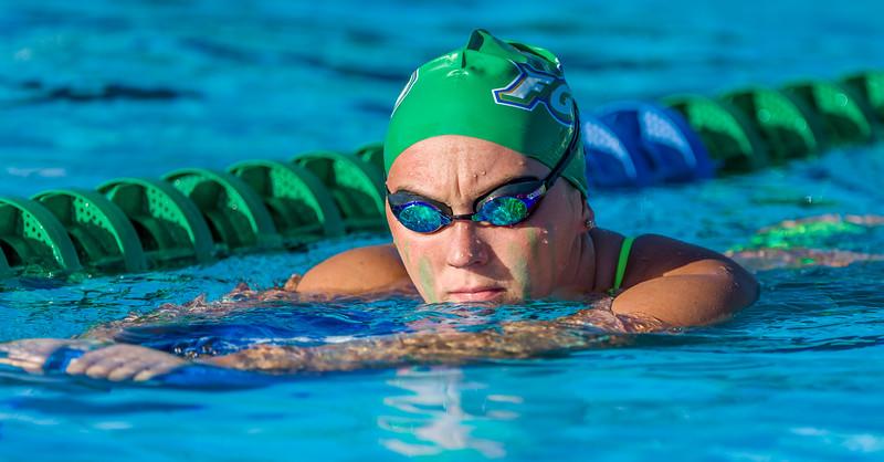 FGCU Blue Green Scrimmage 10/1/16