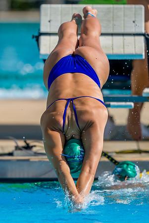 Swim/Dive Four Way Meet 1/4/2020