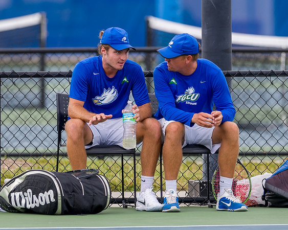 FGCU Fall Men's Tennis Invite 10/28/16