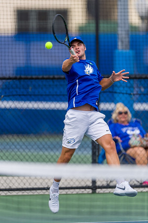 FGCU Fall Men's Tennis Invite 10/28/16